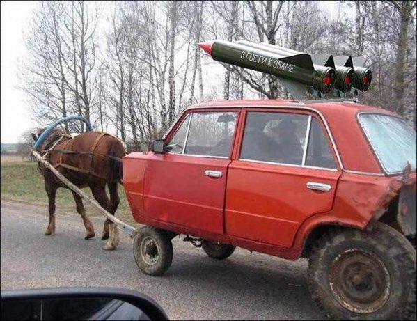 Россия будет совершенствовать ядерное оружие как фактор сдерживания, - Путин - Цензор.НЕТ 2038