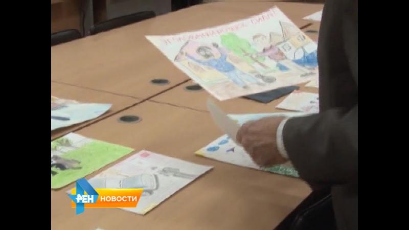 РЕН-Ростов. Дежурка. Эфир от 09.11.2015