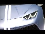Lamborghini представляет лимитированную серию Huracan LP 610-4 Avio