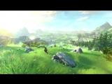Legend of Zelda Wii U Trailer