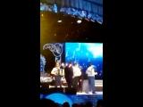 Татар моны-2015) Гала-концерт) Лауреаты в номинации инструментальное исполнение)