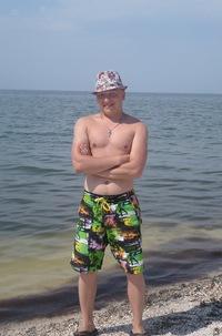 Андрей Ярошук