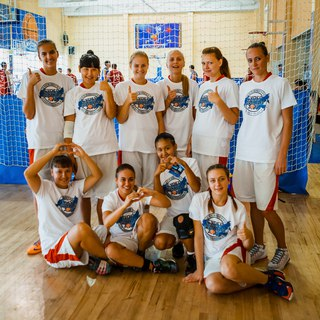Суперфинал МЛБЛ 2015. День 1