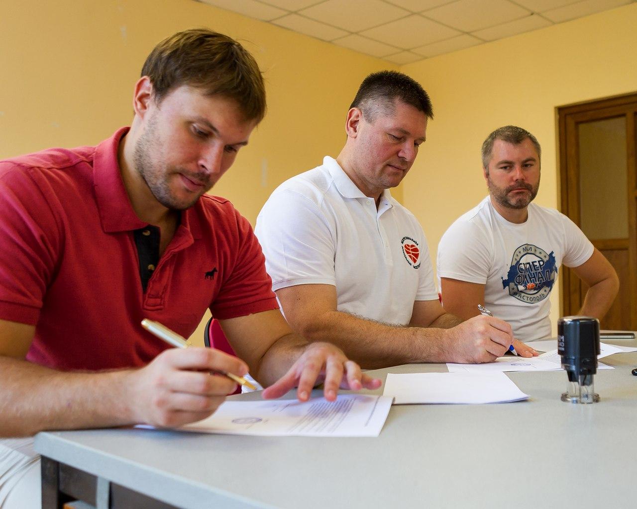 Лига КАУБ 5х5 МЛБЛ Краснодар