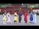 Running Man China S3 (Hurry Up, Brother) Ep.1 - 1 часть (151030) [рус.саб]