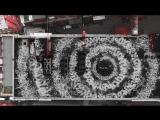 Самая большая каллиграфическая надпись в мире!!!!