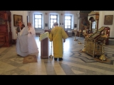 венчание Антона и Насти