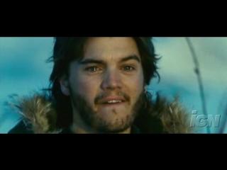 В диких условиях / Into the Wild. Трейлер. (2007)