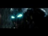 Финальный трейлер на русском фильма «Бэтмен против Супермена: На заре справедливости»