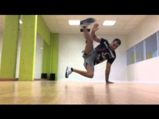 Bboy Pedro Momentum Crew  Mad Powermoves Portugal  Art Gym Academy