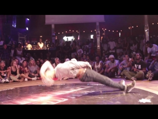 BBoy Lagaet (Momentum Crew) - Another day in da ghetto !!!