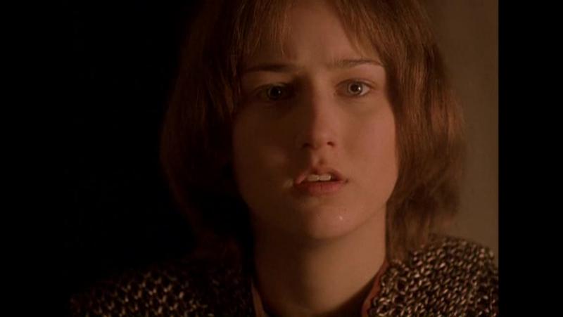 Janna.D.Ark.1.s.1999.Жанна д'Арк (1999 / 2серии)1-серия