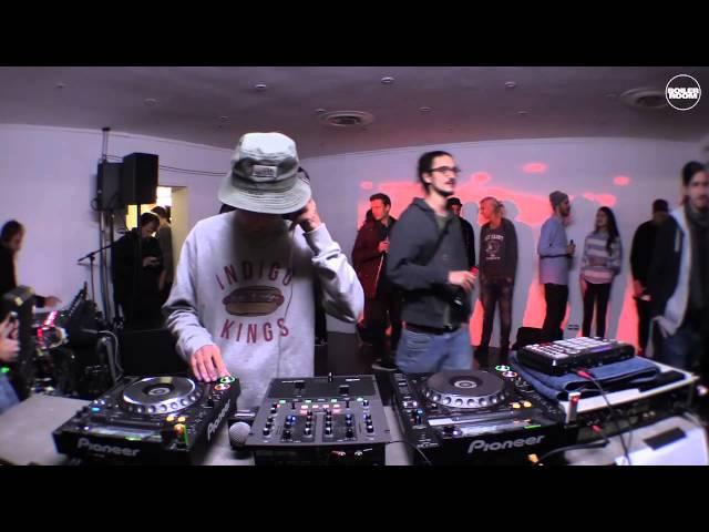 Tito Wun Boiler Room Cologne DJ Set