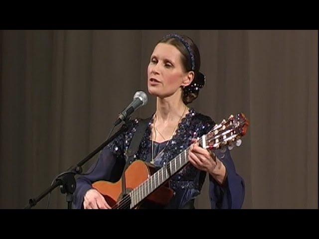 Светлана Копылова - Баллада о Матери (41 й)