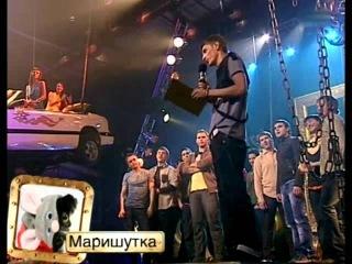 Убойная лига ВЫПУСК 34