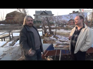 ТВ ХУДОЖНИК.ч 1  Ромашко Евгений Викторович