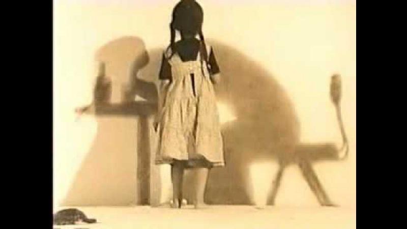La Femme à Deux Têtes, Cinéma de l'Ombre (Shûji Terayama)
