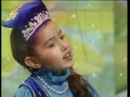 Сәидә Мөхәммәтҗанова (11 яшь) - Зәңгәр күлмәк . [Saida Muhammadjan - Blue Shirt]