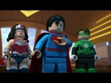 LEGO® DC Comics Super Heroes - Justice League Cosmic Clash - An In-Depth Plan