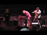 Laurent Garnier. The Man With The Red Face (Live in Moscow). Лоран Гарнье в Москве, 04.09.2010