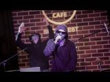 Carlas Dreams - Sub Pielea Mea  Live @ Hard Rock Cafe