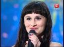 Украина має Талант-Оксана Самойлова год спустя