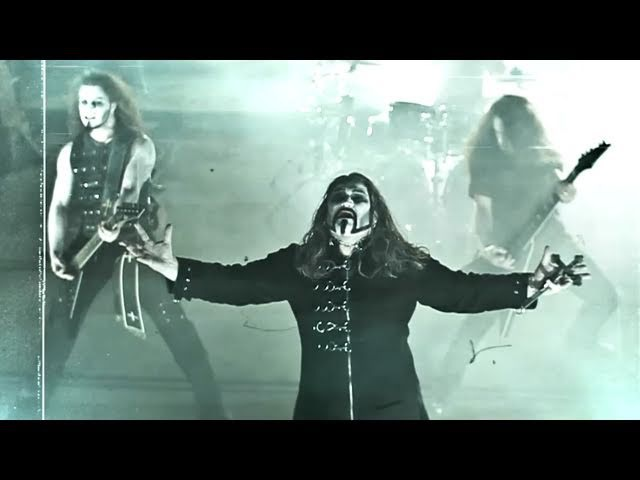 Powerwolf We Drink Your Blood (OFFICIAL VIDEO)