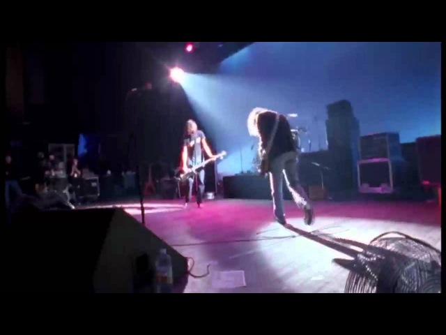 Nirvana-Jesus dont want me for a Sunbeam Live At The Paramount