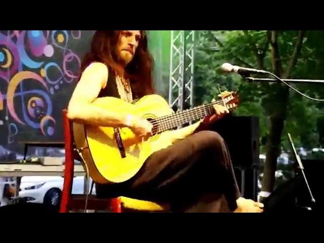 Istvan Sky - Estas Tonne Fodor Réka - Ecstasy from the heart