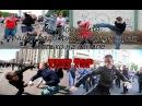 Лучшая подборка видео красивых уличных боев Драки Махач Жесть