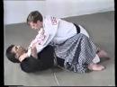 Prof. Robert Clark, World Ju Jitsu Federation, 1986 - CLEANER AUDIO.avi