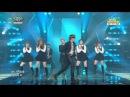 150508 A-Ble (에이블) - Bbang Ya (빵야) @ Music Bank
