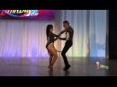 GABRIEL JAÑA EVA ARAVENA, CHILE, CAMPEONES MUNDIALES BACHATA - WORLD LATIN DANCE CUP 2014