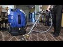 Профессиональный американский экстрактор POWR-FLITE PFX1082 для клининга и уборки