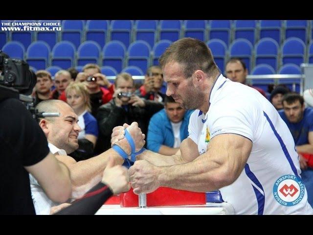 Денис ЦЫПЛЕНКОВ vs Арсен ЛИЛИЕВ (ФИНАЛ, Абсолютка Чемпионата России 2013)