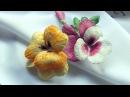 ОБЪЕМНАЯ ВЫШИВКА ЛИСТИК с Хелен Пирс STUMPWORK LEAF with Helan Pears