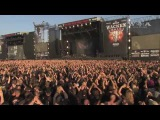 Hammerfall - Full Show - Live at Wacken Open Air 2012