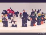 Новые наборы 2016 года Lego Ninjago 2 полугодие