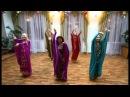 Восточные танцы, Донецк - Ферюза - Халиджи - 30.12.12
