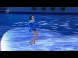 Adelina Sotnikova - Closing Gala - 2013 European Figure Skating Championships in Zagreb