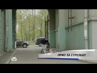 Возвращение Мухтара 10/47 Приз за стрельбу