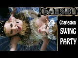 The Great Gatsby Charleston Swing Party - DJ Electro Swingable Mix