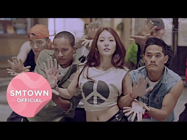 BoA 보아 Only One MV (Dance ver.)