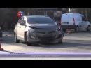 В Мариуполе два автомобиля не поделили перекресток