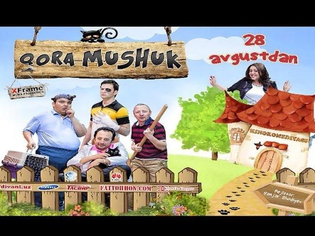 Qora Mushuk Operatsiyasi (Yangi Uzbek Kino 2015)