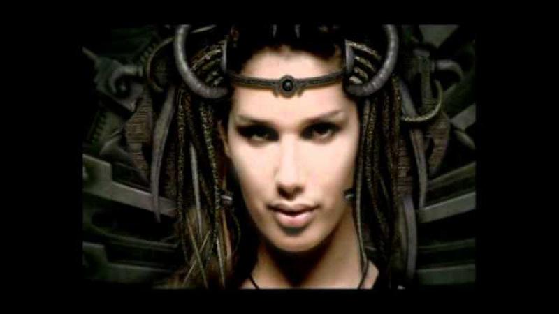 Группа Пилигрим -Не демон, не ангел