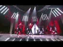 Jedward Lipstick Ireland Live 2011 Eurovision Song Contest Final