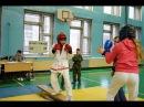 Бой на бревне 02 соревнования 26 11 2011 РОСС