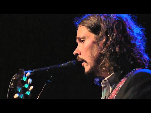 The Civil Wars Live in New Orleans Disarm
