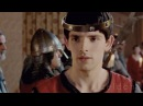 ➤ I save you - Arthur/Merlin - Switching Roles
